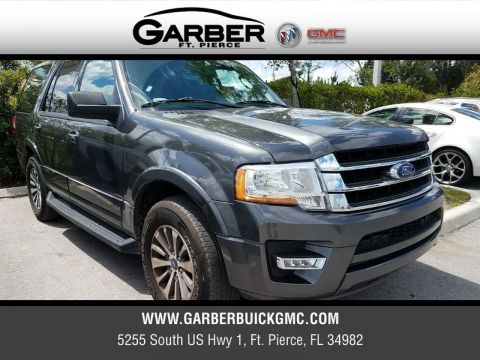 Pre-Owned 2016 Ford Expedition