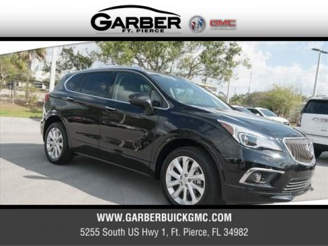 New 2017 Buick Envision Premium I AWD