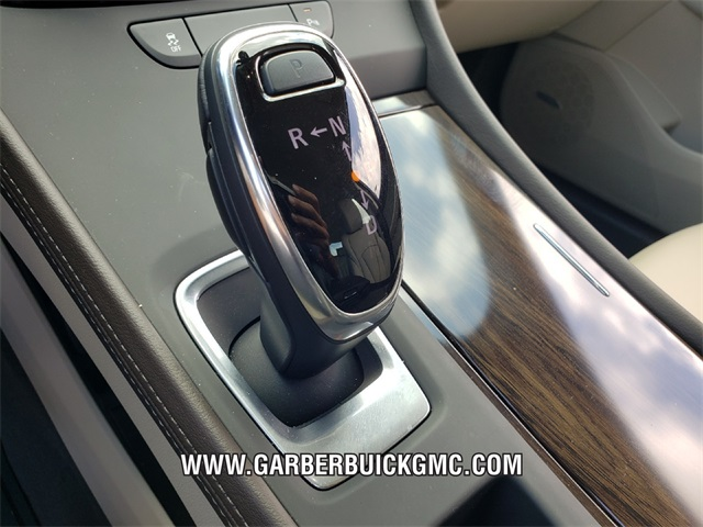 New 2018 Buick LaCrosse Essence