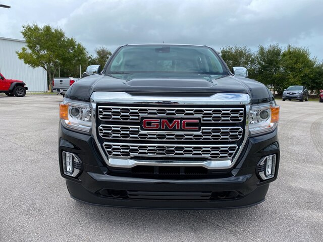 new 2021 gmc canyon for sale in ft pierce fl at garber buick gmc m1120095 garber buick gmc