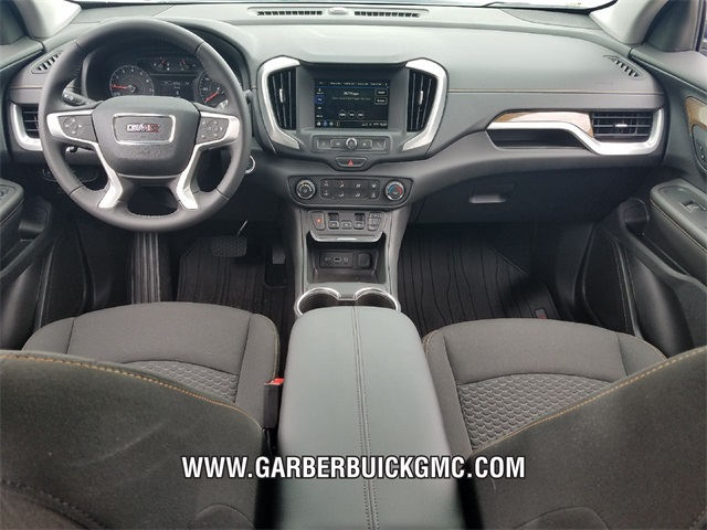 New 2018 GMC Terrain SLE