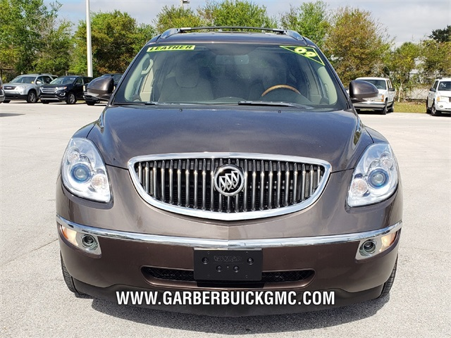Pre-Owned 2009 Buick Enclave CX