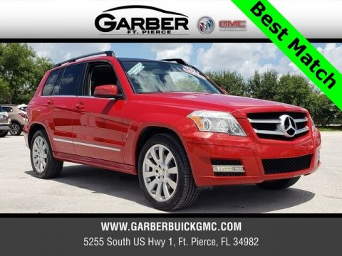 Pre-Owned 2011 Mercedes-Benz GLK GLK 350